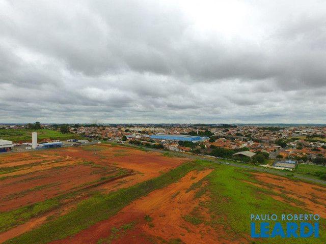 Terreno à venda em Parque bandeirantes i (nova veneza), Sumaré cod:636249