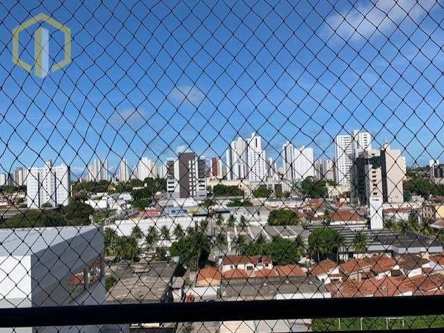 Apartamento com 3 dormitórios à venda, 100 m² por R$ 270.000,00 - Expedicionários - João P - Foto 5