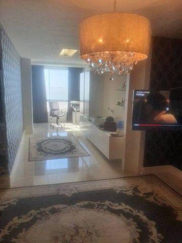 Apartamento para venda tem 280 metros quadrados com 4 quartos em Ponta D'Areia - São Luís  - Foto 9