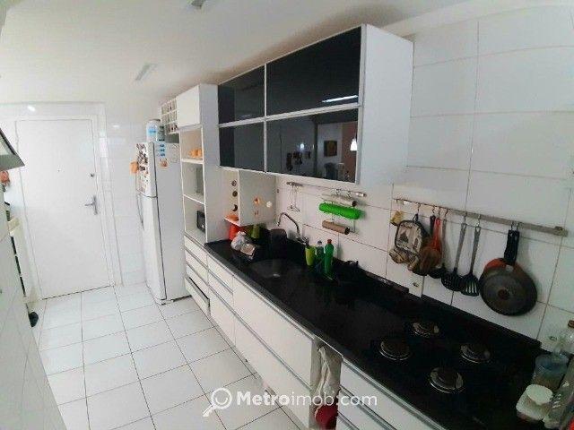 Apartamento com 3 quartos à venda, 116 m² por R$ 670.000 - Ponta do Farol - mn - Foto 2