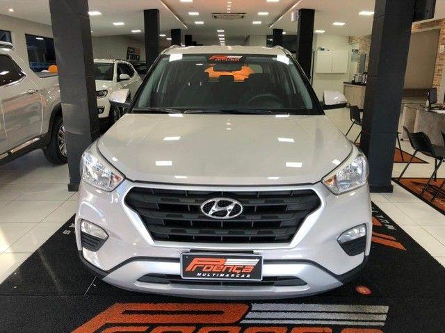 Hyundai Creta 1.6 Pulse 2018 - Sem entrada R$1.990,00 - Foto 2
