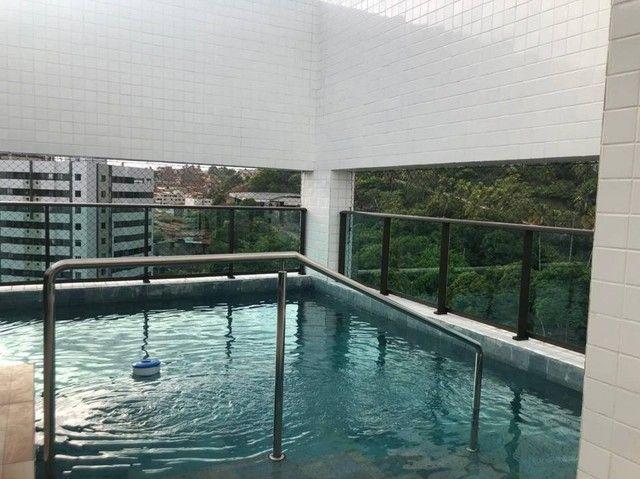 Oportunidade apartamento novinho com 2/4  no bairro da Jatiuca. - Foto 8