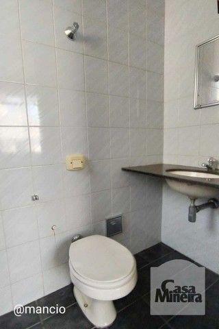 Apartamento à venda com 3 dormitórios em Dona clara, Belo horizonte cod:332261 - Foto 8
