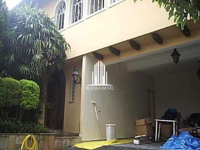 Casa para alugar com 4 dormitórios em Jardim leonor, São paulo cod:CA0755_MPV - Foto 14