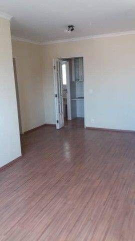 Apartamento para alugar, 96 m² por R$ 2.200,00/mês - Jardim Barbosa - Guarulhos/SP