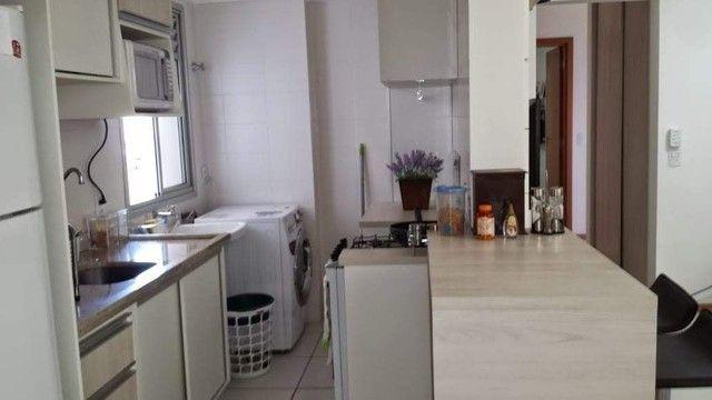 Lindo Apartamento Todo Planejado Rio da Prata com 3 Quartos - Foto 5