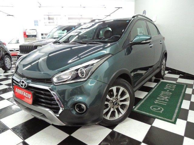 Hb20x 1.6 Premium Automático 2016 Baixa Km