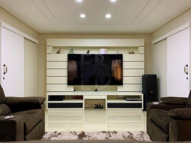 Casa de condomínio para venda com 585 metros quadrados com 5 quartos - Foto 20