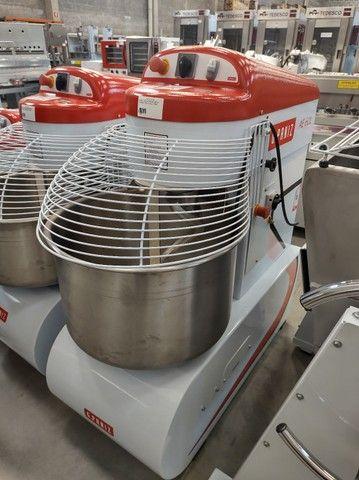 AE-60 Masseira Espiral 60 litros - G.PANIZ - Foto 2
