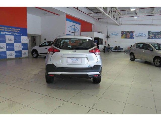 Nissan Kicks SV 1.6 16V FLEX XTRONIC - Foto 4