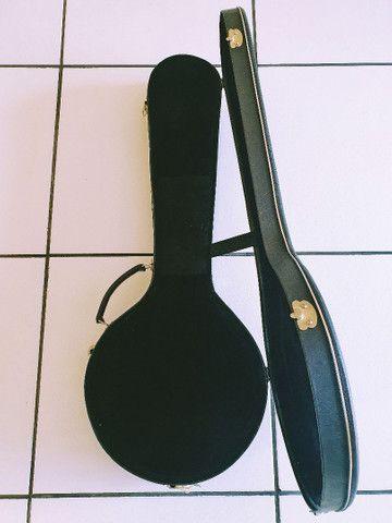 Case Térmico (Rígido) Banjo Cavaco/Tenor - Foto 3
