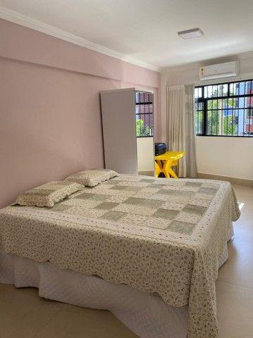 Vendo excelente apartamento pé na areia do Caribessa - Foto 15