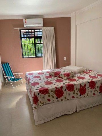 Vendo excelente apartamento pé na areia do Caribessa - Foto 8