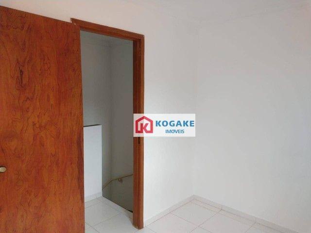 Sobrado com 1 dormitório à venda, 30 m² por R$ 165.000,00 - Jardim Portugal - São José dos - Foto 4