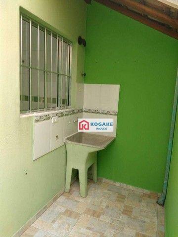 Sobrado com 1 dormitório à venda, 30 m² por R$ 165.000,00 - Jardim Portugal - São José dos - Foto 10