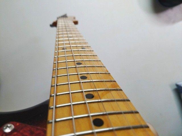 Guitarra Tagima TG-530 Woodstock Series - Foto 3