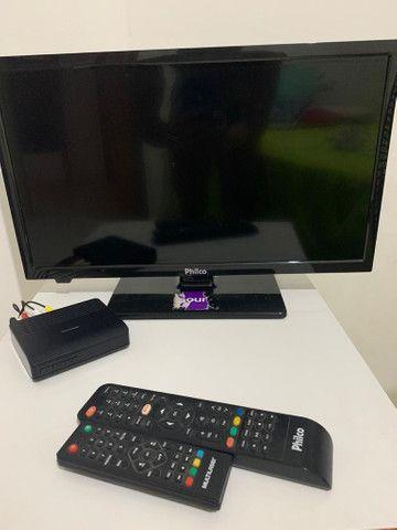 Vendo TV Philco.