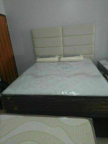 Base box,baú box,cama box - Foto 3