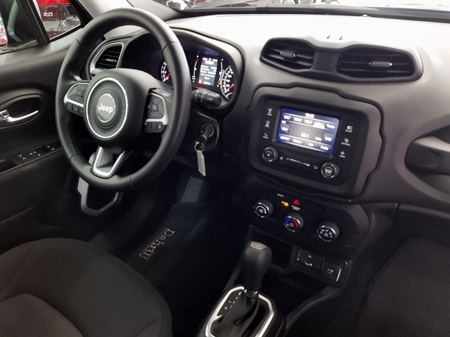 JEEP RENEGADE 1.8 16V FLEX SPORT 4P AUTOM?TICO. - Foto 8