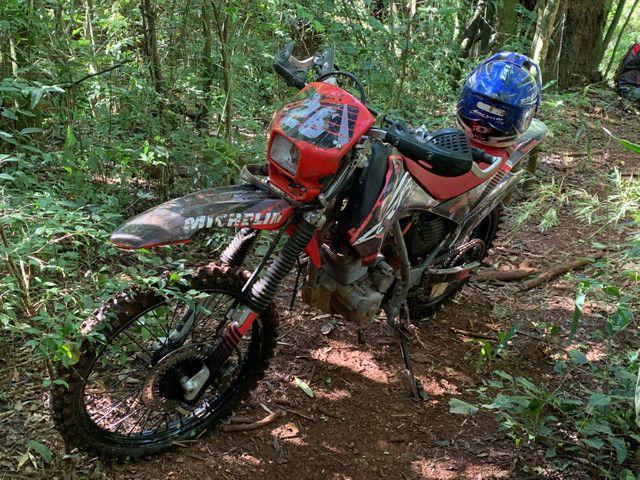 XR 200 com documento  - Foto 5