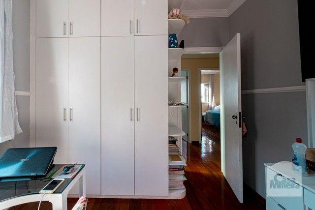 Apartamento à venda com 3 dormitórios em Santa efigênia, Belo horizonte cod:332280 - Foto 9