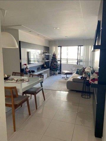 Apartamento para venda com 113 metros quadrados com 3 quartos em Ponta D'Areia - São Luís