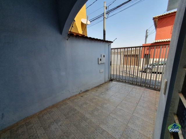 BELO HORIZONTE - Casa Padrão - Bom Jesus - Foto 3