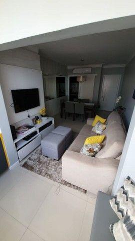 Apartamento nascente com todos os projetados no Recanto dos Vinhais  - Foto 3