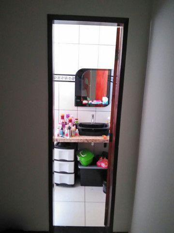 Casa com 05 quartos, com 04 Suítes  para venda no Bairro Rua Nova em Catu/BA. - Foto 12