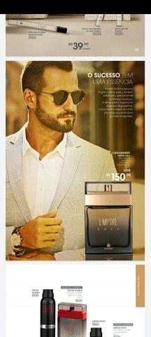 Perfume EMPARE  - Foto 2