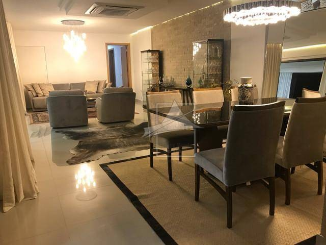 Apartamento com 4 dormitórios à venda, 211 m² - Jardim Cuiabá - Cuiabá/MT - Foto 2