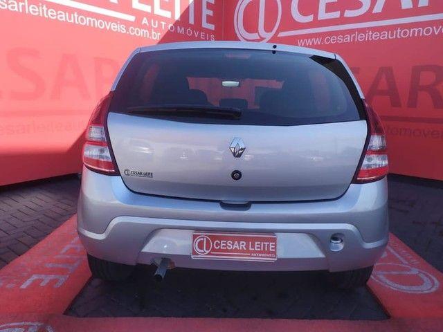 Renault SANDERO 1.6 PRIVILEGE - Foto 4