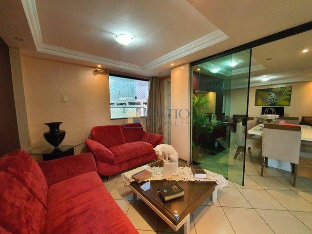 Linda Cobertura de 3 quartos,1 suite, ao lado do Shopping Metrópole - Foto 2