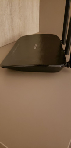 Roteador TP-LINK - 3 Antenas - Foto 4