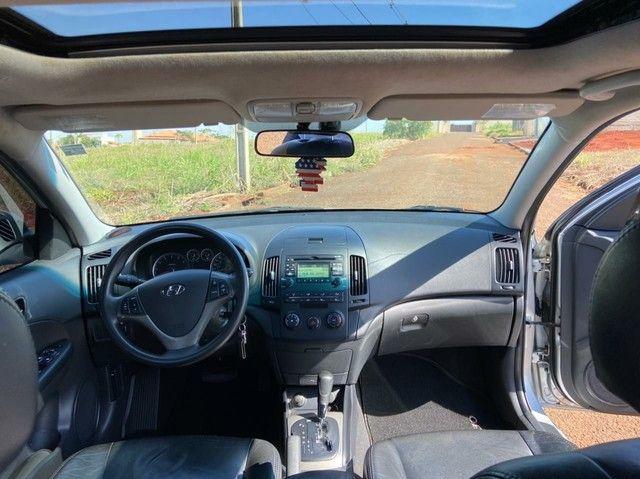 I30 2.0 aut 145 cv, 2010 (teto) - Foto 10