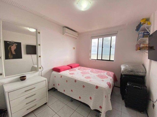 AB109 - Apartamento vista mar/03 quartos/ 03 vagas cobertas - Foto 5