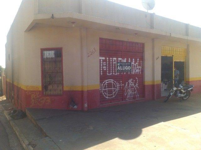 Salão Comercial na Bandeiras