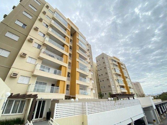 Vendo apartamento no Condomínio Santa Mônica Residence 3 dorm (1 suíte) - Foto 11