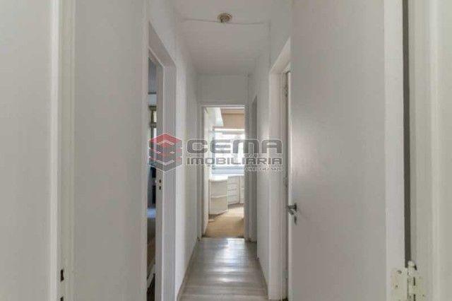 Apartamento para alugar com 3 dormitórios em Flamengo, Rio de janeiro cod:LAAP34636 - Foto 6