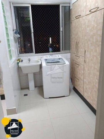 Apartamento com 3 dormitórios à venda, 150 m² por R$ 500.000,00 - Goiabeiras - Cuiabá/MT - Foto 11