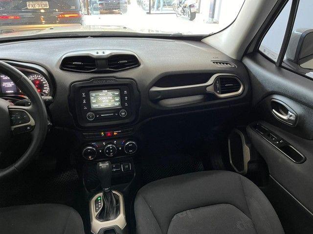 Jeep Renegade 1.8 Flex 2015/16 - Foto 13