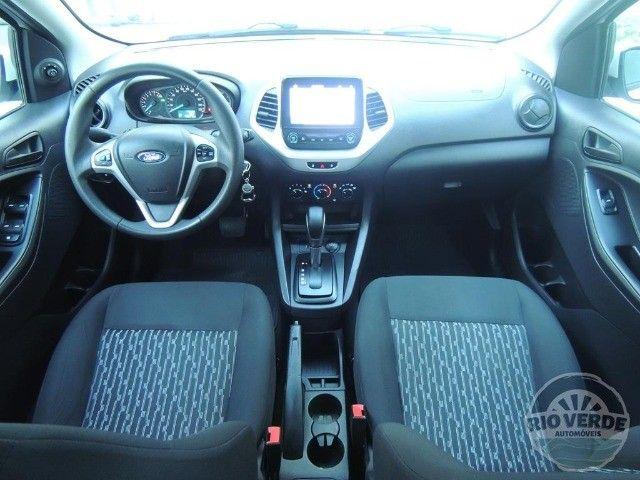 KA 2020 1.5 Sedan SE Plus Automatico  - Foto 10
