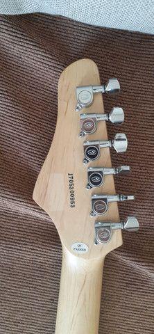 Guitarra Strinberg Stratocaster - Foto 6