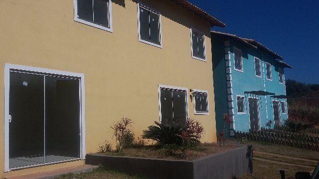 Casa 2 quartos rasa-buzios- linda, financia caixa,FGTS