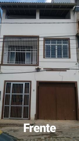 Casa 3/4 com uma suíte em Amaralina