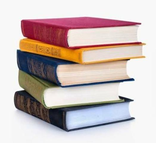 Vaga para vendedor(a) de livros