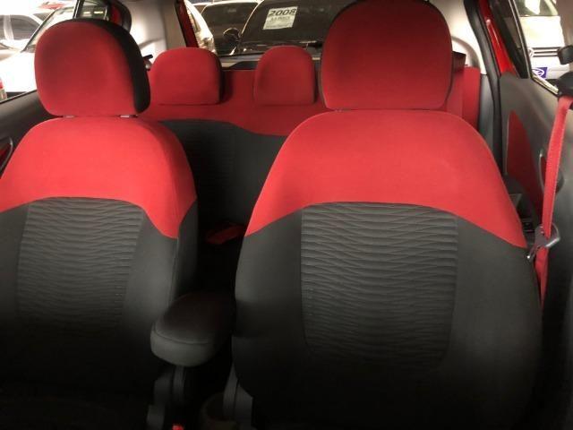 Fiat Palio 1.6 Sporting Dualogic 2016 - Foto 12