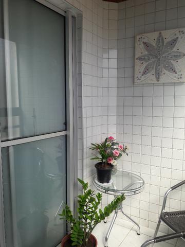 Apartamento no Condomínio Saint Sebantian
