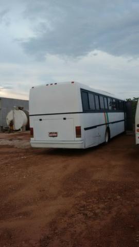 Ônibus Scânia 113, 44 lugares