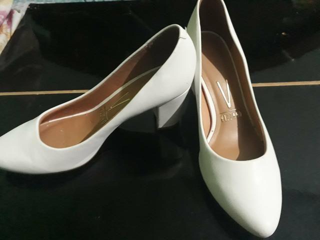 768ae95ccb Sapatos Scarpins - Roupas e calçados - Jardim Vitória